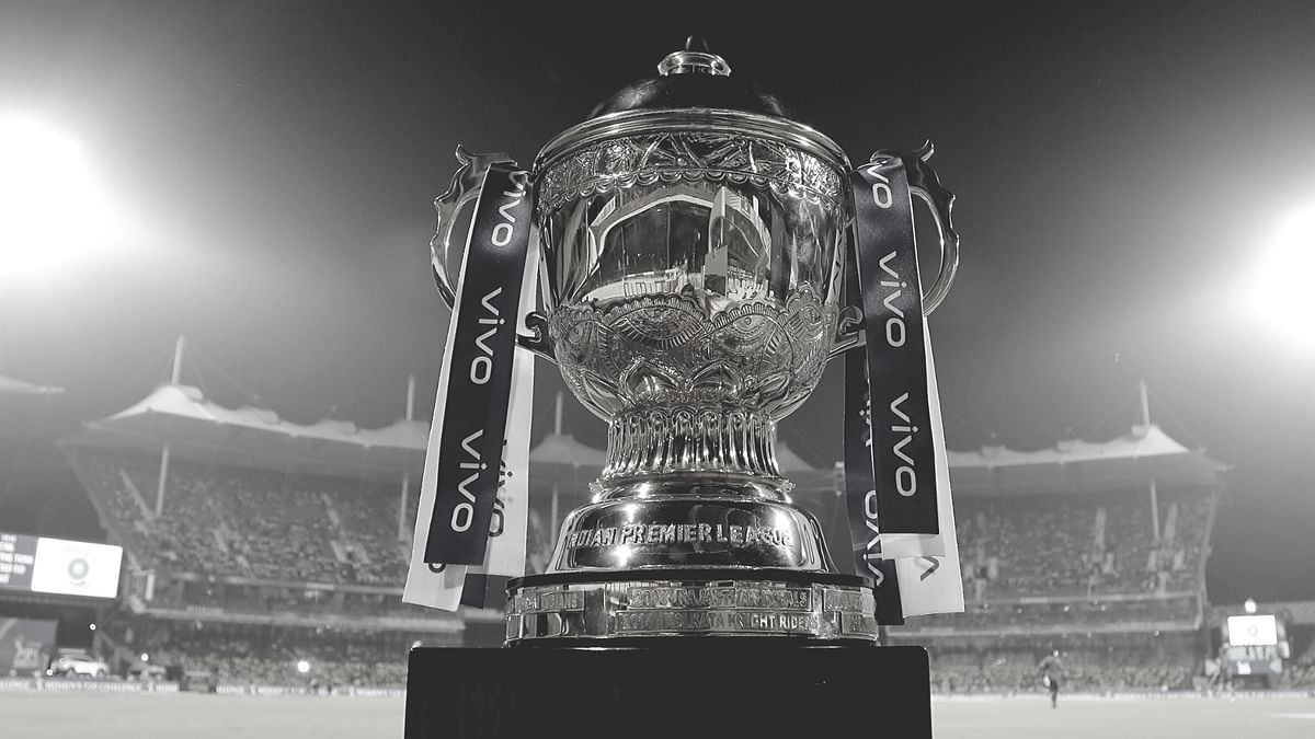 The BCCI had earlier decided to suspend IPL 2020 till 15 April following the COVID-19 outbreak.