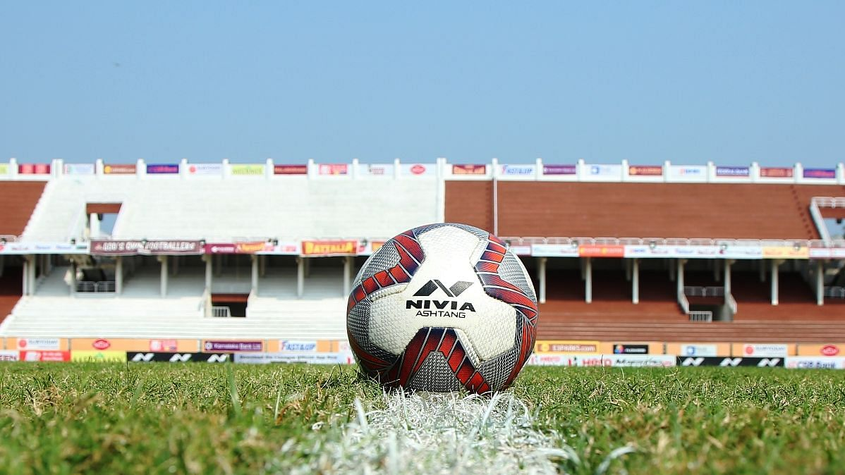 AIFF Suspends All Football Tournaments Till 31 March