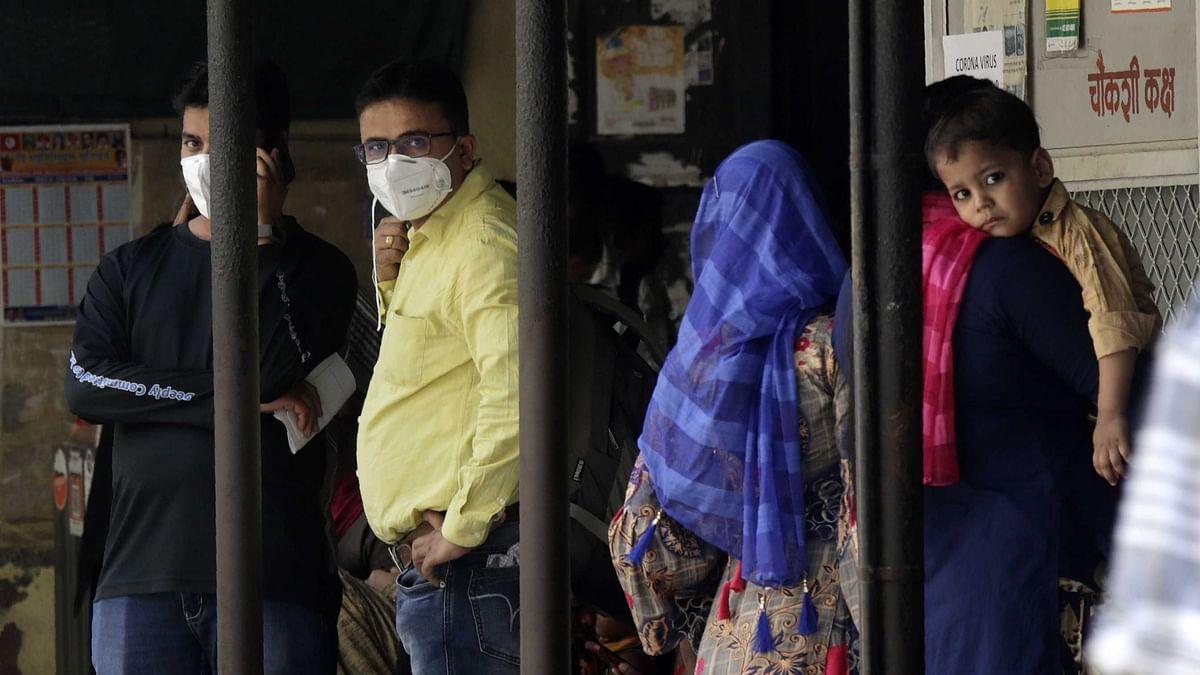 Two Suspected Coronavirus Patients in Jammu and Kashmir