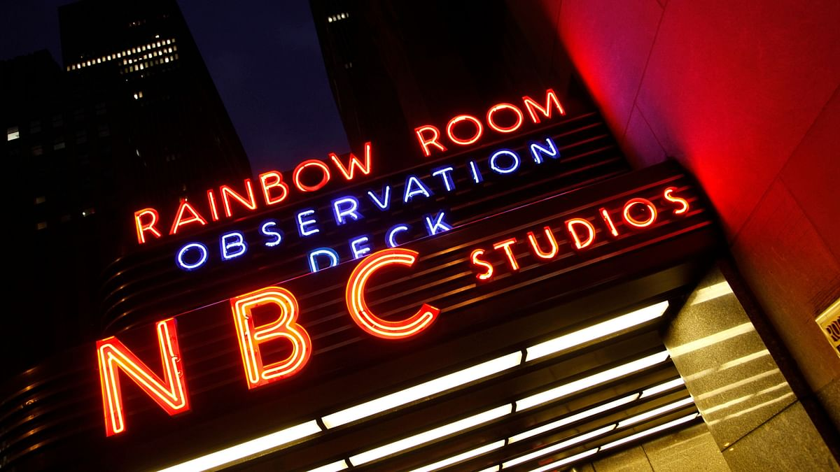 A technician who worked at NBC News' New York headquarters has died after testing positive for coronavirus.