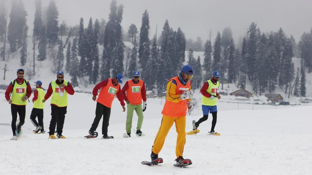 'Govt Risking Lives': Khelo India Games in J&K Amid COVID-19 Fears