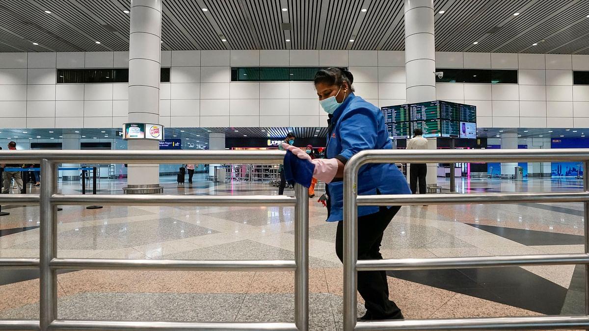 DGCA Issues Airlines, Airports Measures to Combat Coronavirus