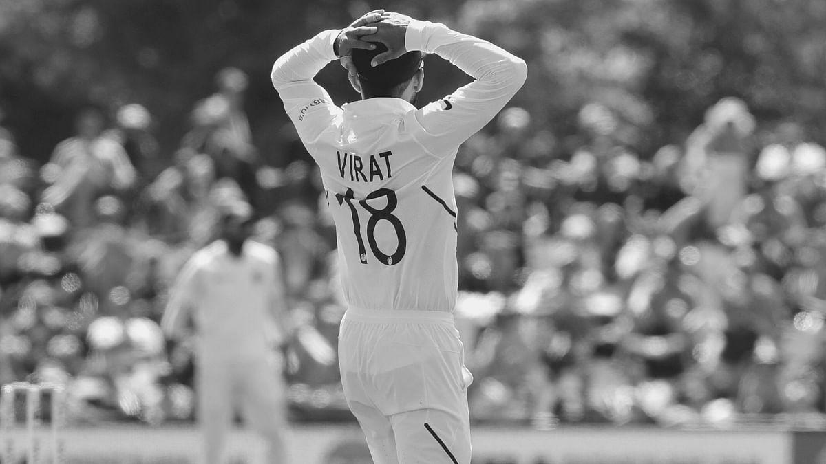 Stats: Virat's 1st Test Whitewash as Captain & the Captain's Slump