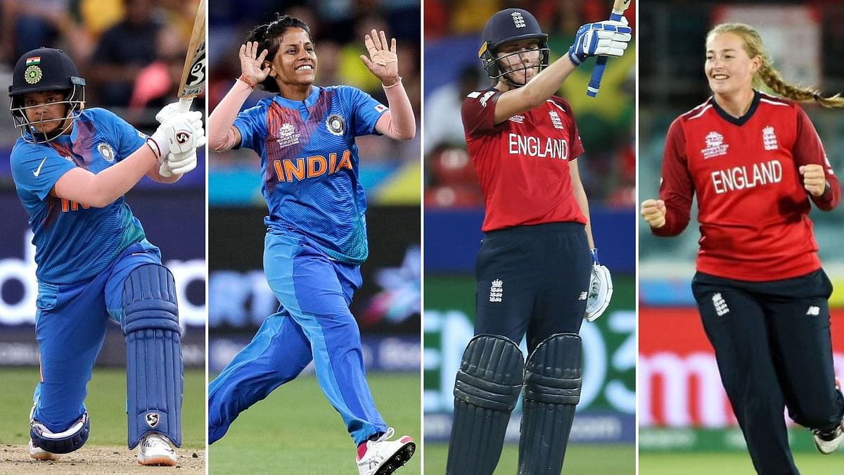 Women's T20 WC: Key Battles to Decide India vs England Semi-Final