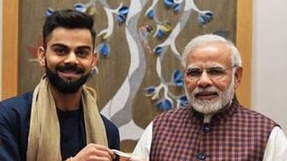 Virat Kohli along with many cricketers and also other Indian sportspersons have Tweeted asking their fans to follow janta curfew.