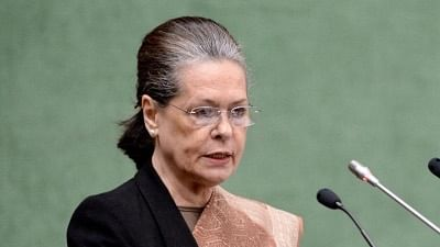 'PM Needs to Answer How China Entered India': Sonia Gandhi
