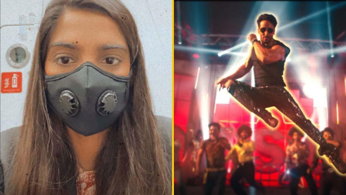 QuickE: Sonam Returns to Delhi Amid Coronavirus Fears & More
