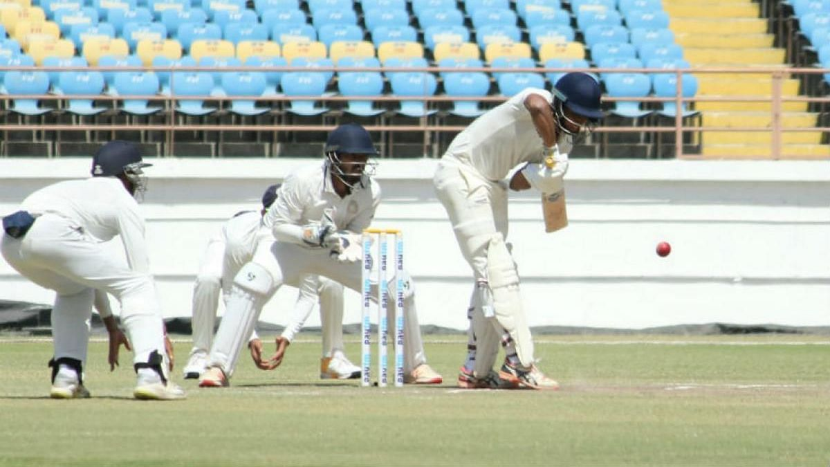 BCCI Puts all Domestic Matches Including Irani Cup on Hold