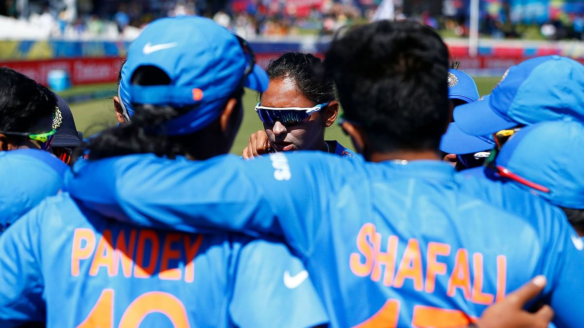 India Eye Maiden T20 WC Title Against 4-time Champions Australia