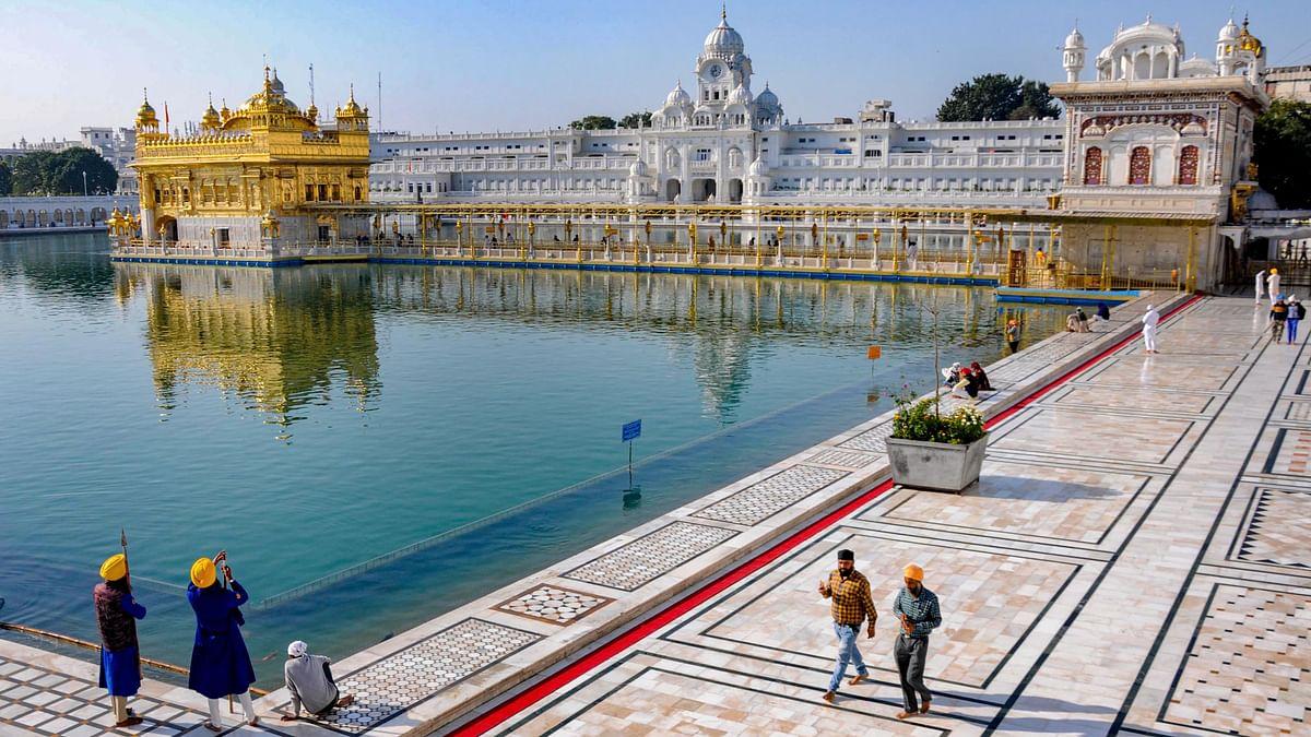 After Lockdown, Punjab Imposes Curfew to Combat Coronavirus