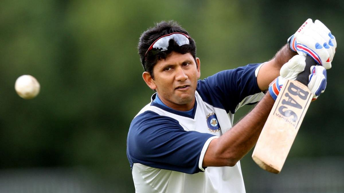 Venkatesh Prasad was one of the former players considered for the position of national selector.