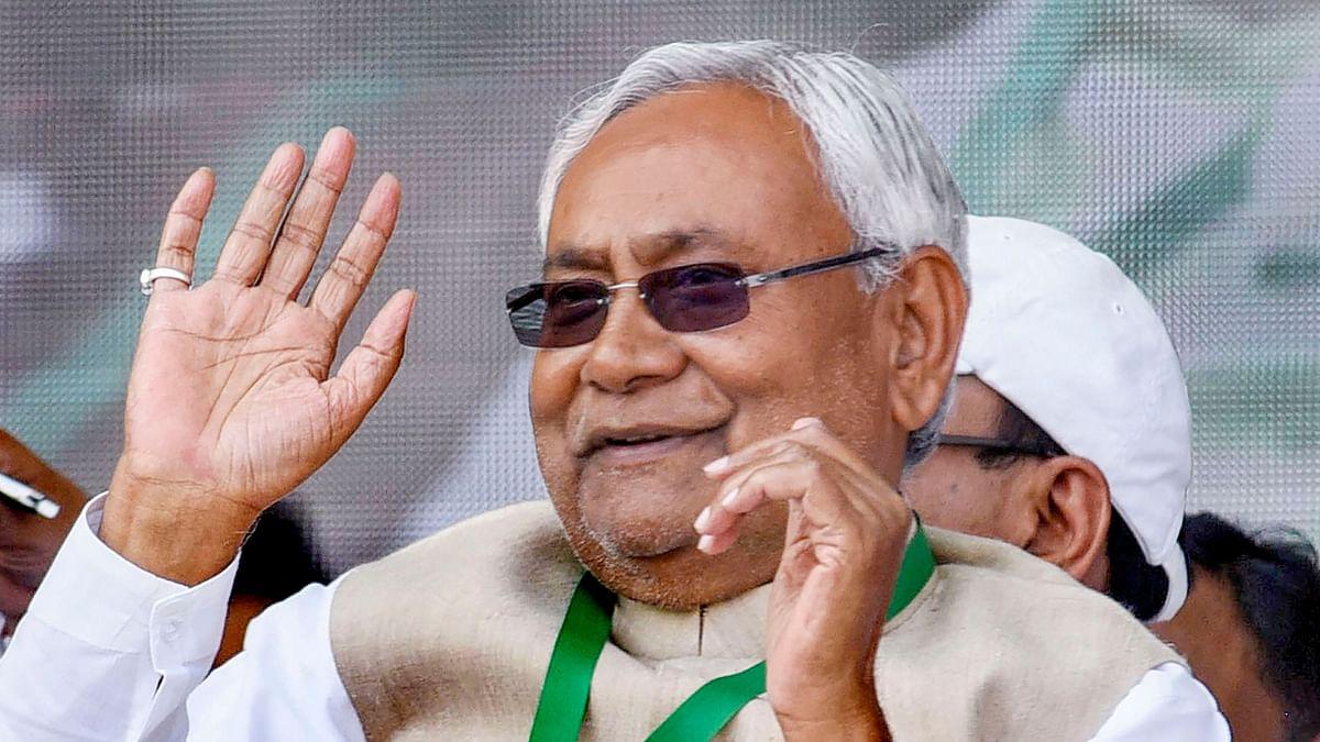 NDA United in Bihar, Will Win More Than 200 Seats in Polls: Nitish