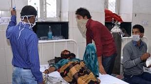 Srinagar's First COVID-19 Patient Successfully Treated: Officials
