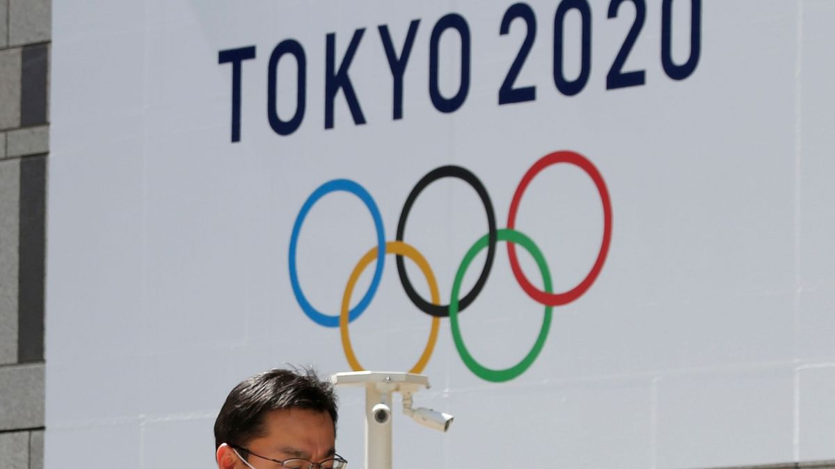 2021 Olympics  Date  in 3 Weeks, Allocated Qualifying Spots Valid