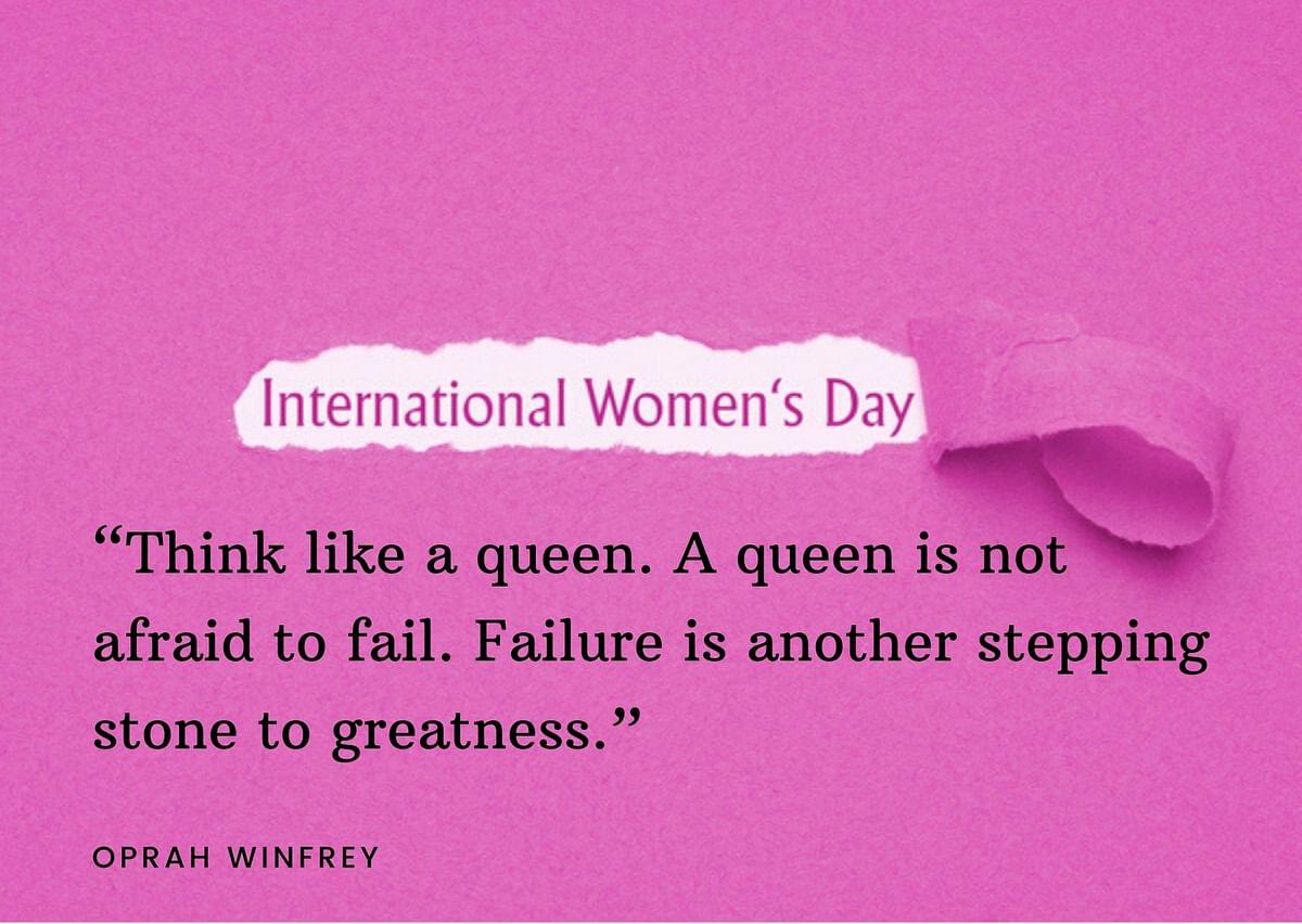 Quote From Oprah Winfrey