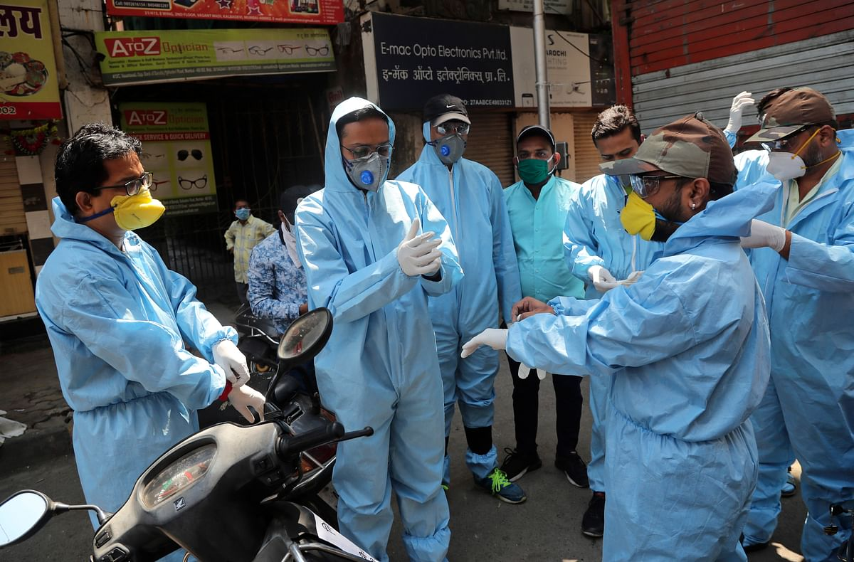 COVID-19: One More Patient Dies in Bengal, Death Count 3 in State