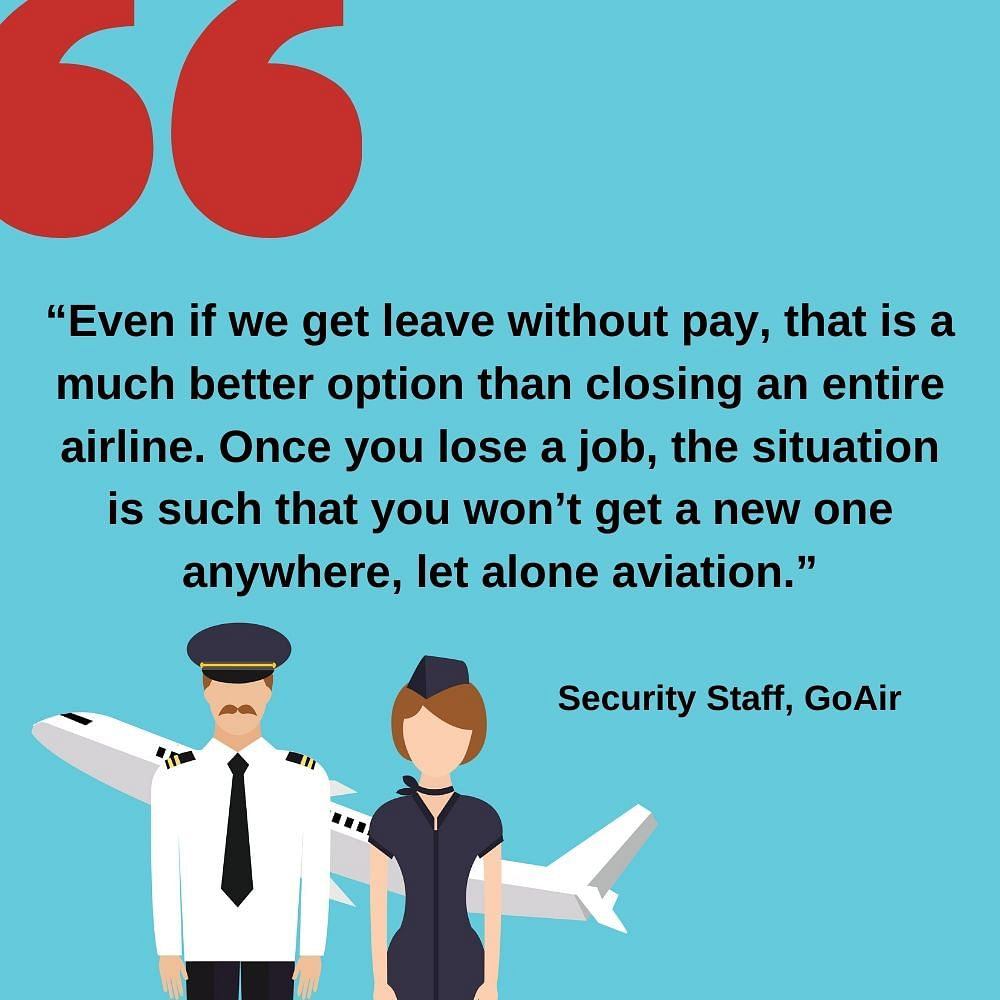 Pay Cut Better Than Shutting Airline, Say Indigo, Spicejet Staff