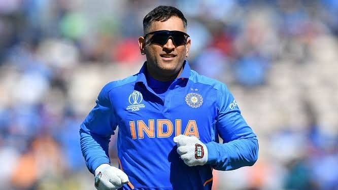 Dhoni donated Rs 1 lakh to Mukul Madhav Foundation, a Pune-based NGO, to provide relief materials to 100 families.