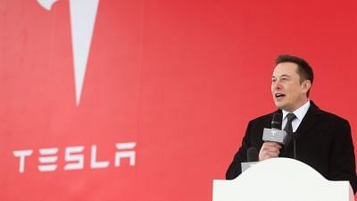 Tesla Asked to Suspend Operations of Factory to Fight Coronavirus