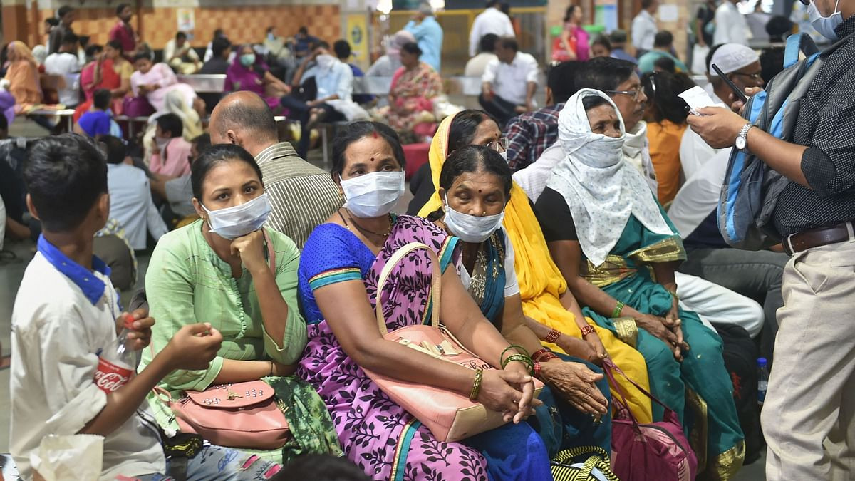 167  Persons 'Suspected to Have Coronavirus' Missing in Ludhiana