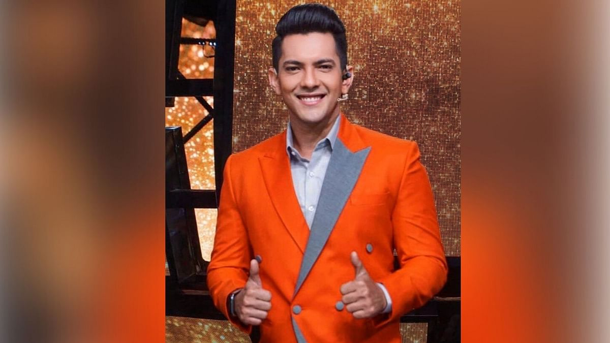 Aditya Narayan announces he is taking a six-month break from television.