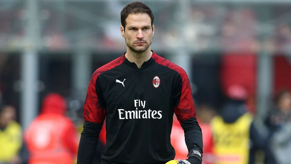 AC Milan Goalie Asks for Help for 67-yr-old Woman Stuck in Goa