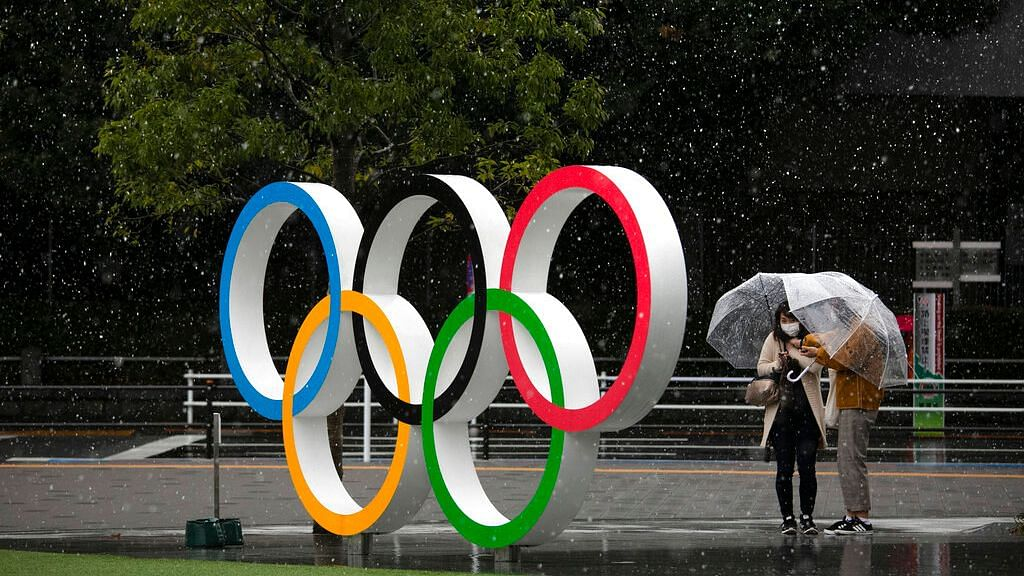 Canada says it won't send athletes to the Tokyo Games unless they're postponed for a year.