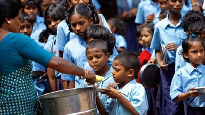 COVID-19: Mid-Day Meals Unavailable, SC Issues Notice to States