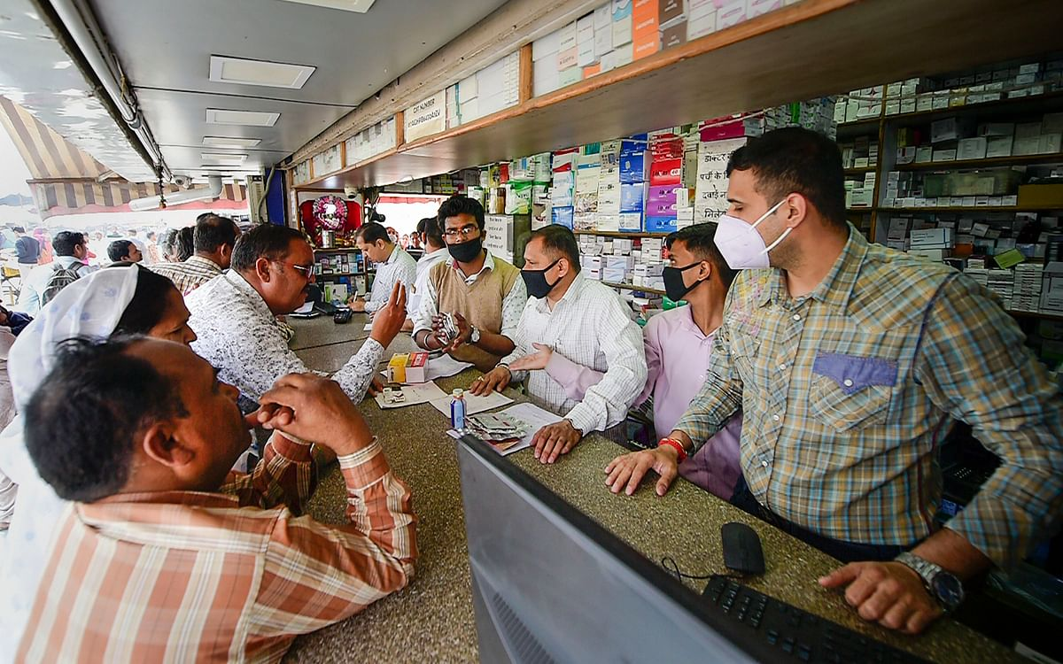 How can India's healthcare systems protect us from coronavirus?