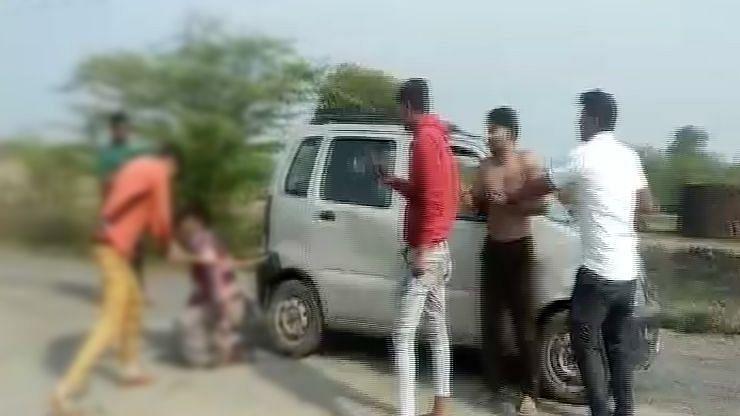 2 Muslim Men Brutally Assaulted in UP 'For Delhi Violence': Report