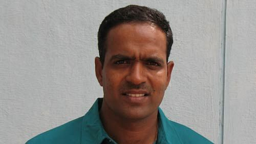 Sunil Joshi played 15 Tests and 69 ODIs between 1996 and 2001, taking 41 and 69 wickets respectively.