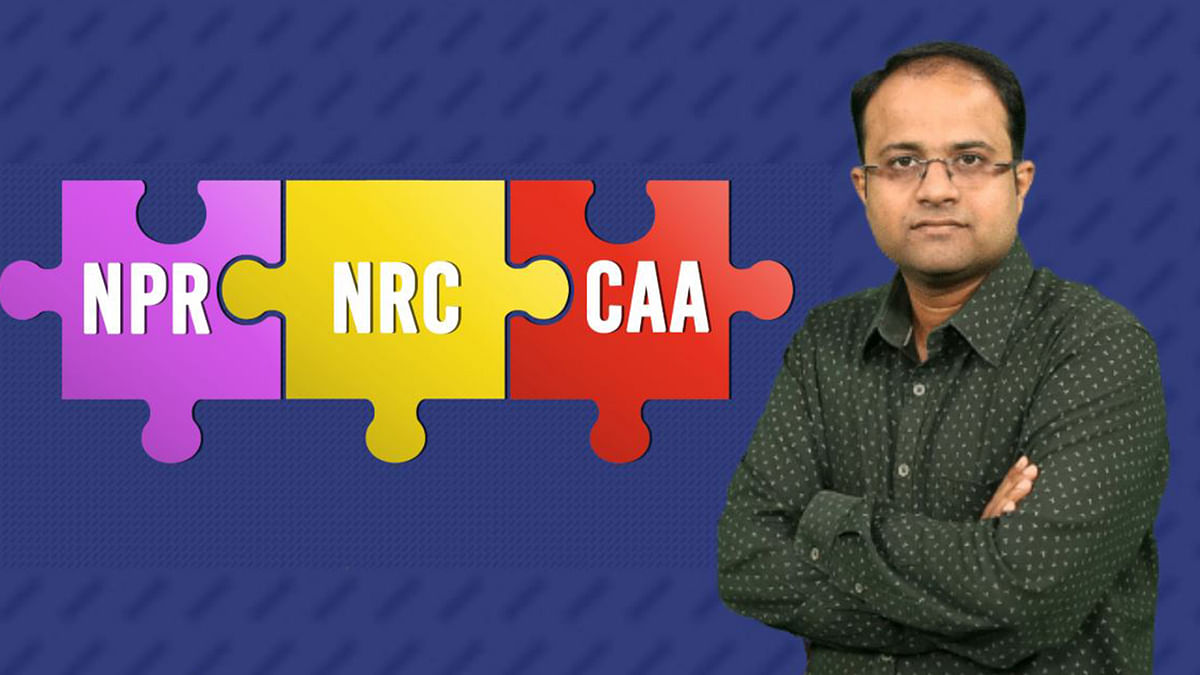3-Dimensional Dilemma Of Maharashtra's 3-Party Coalition Govt