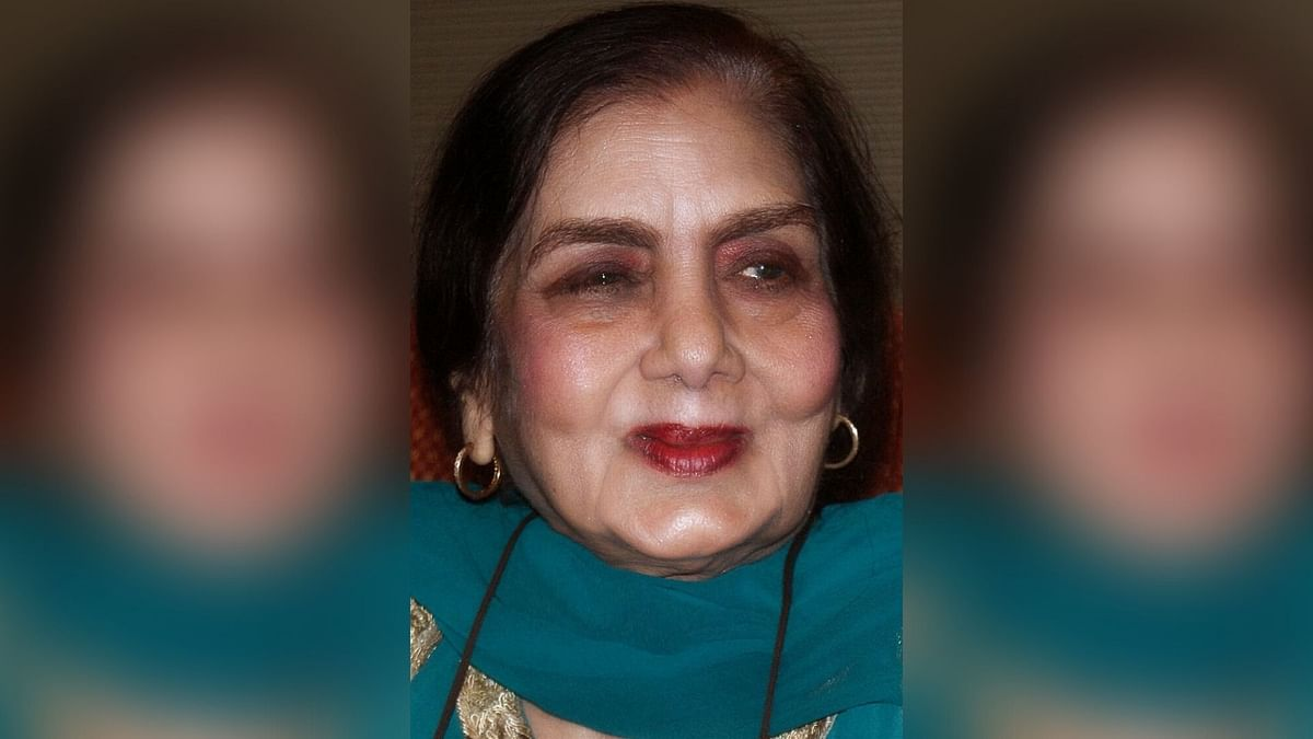 The actress was brought to a suburban Juhu hospital after she complained of breathlessness.