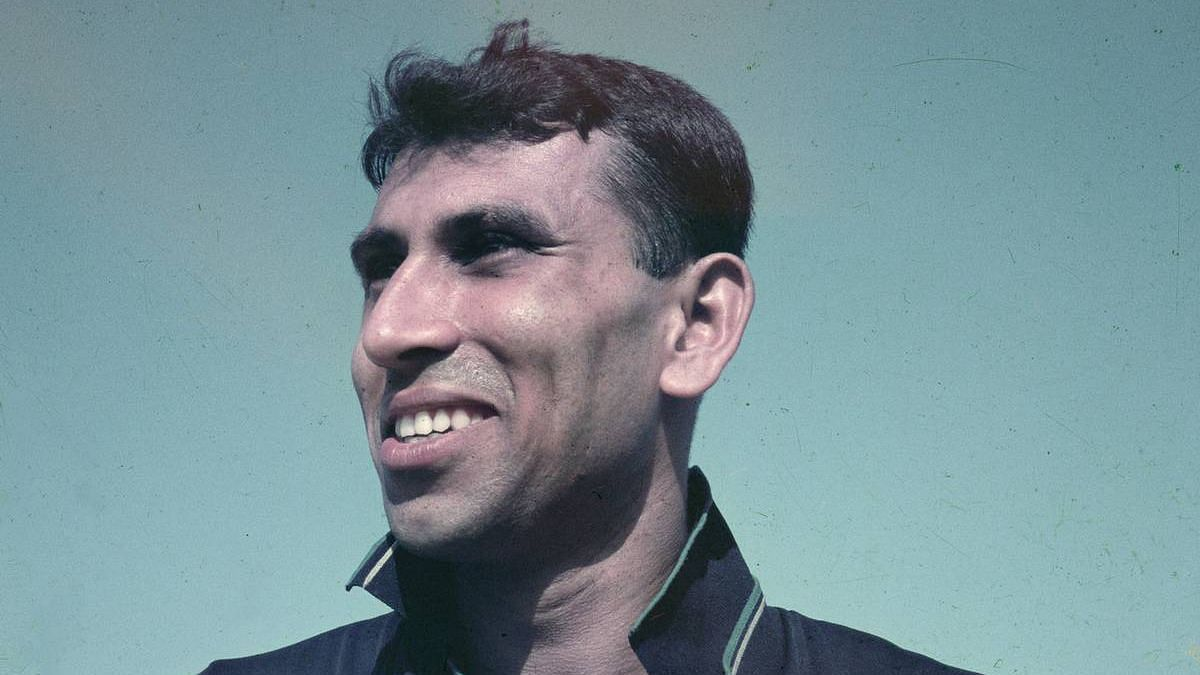 Till date, PK Banerjee continues to hold record of most goals by an Indian at the Asian Games, with his tally of six.