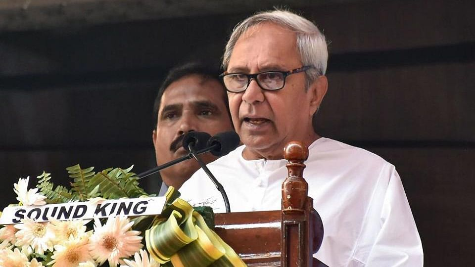 COVID-19: Odisha CM Gives 4 Months' Advance Salary to Health Staff