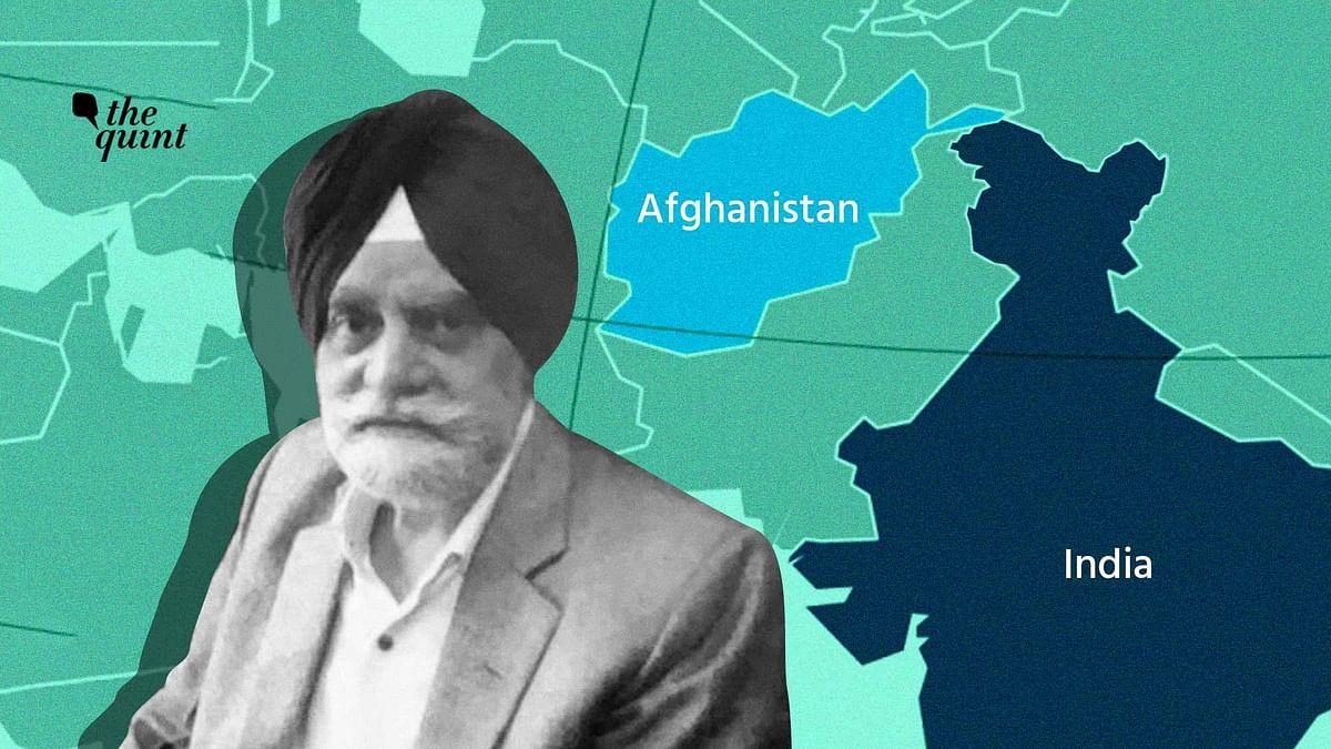 Kabul Gurudwara Attack Victim Tian Singh's Family Write to PM Modi