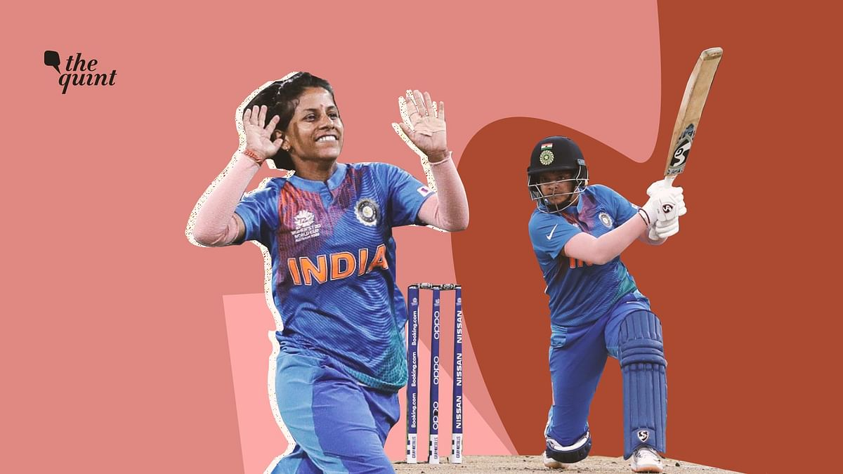 Report Card: Poonam, Shafali Stand Out For India at Women's T20 WC