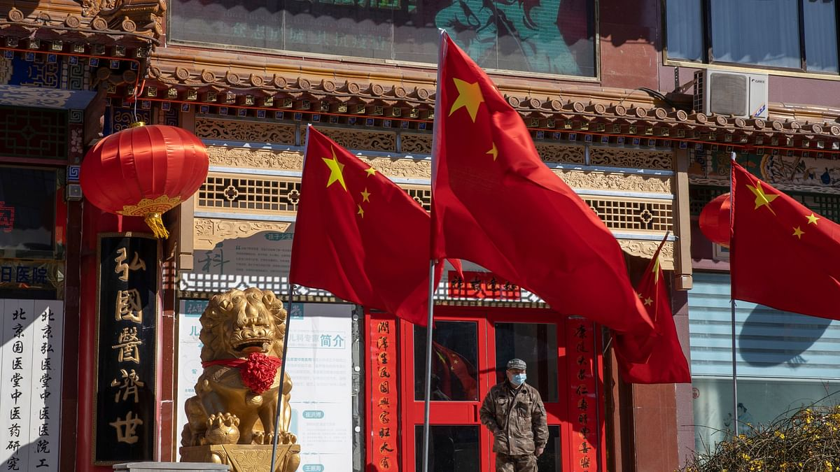 China Expels Several US Journalists in Biggest Crackdown in Years