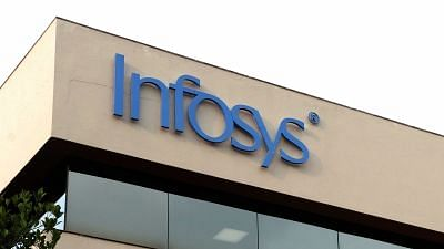 Infosys Sacks Three Employees Held on Fraud Charge by I-T Dept