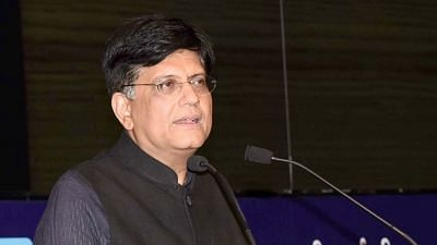 Child Care Leave for Single Male Railways Staff From April: Goyal
