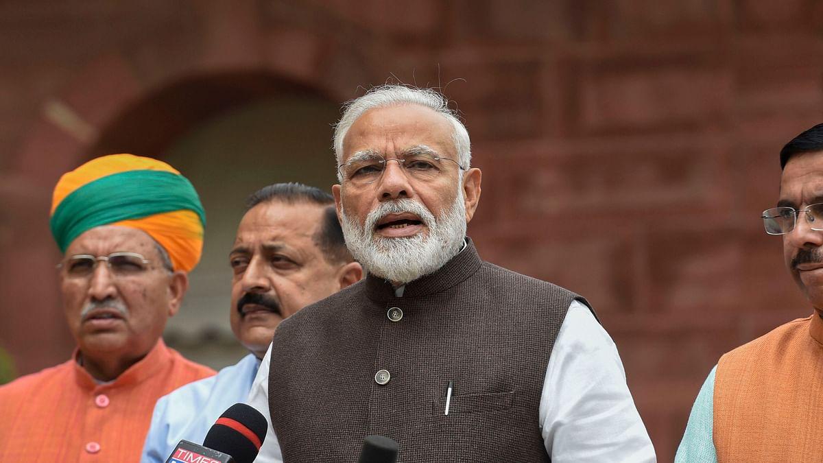 'Apologise for Taking Harsh Steps on COVID-19': PM On Mann Ki Baat