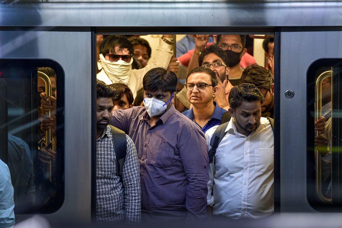 QBullet: 1st COVID-19 Death in Delhi; Farooq Abdullah Walks Free