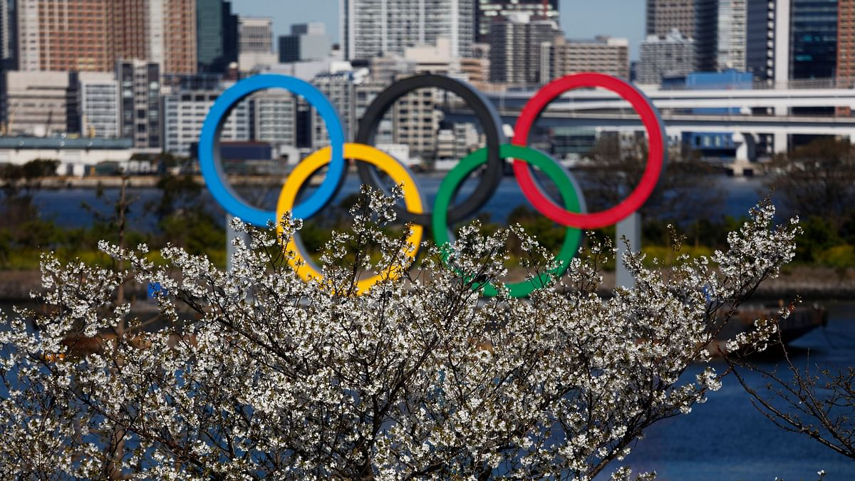 An open conflict has broken out between Tokyo Olympic organizers and the IOC over who will pay for the postponement.