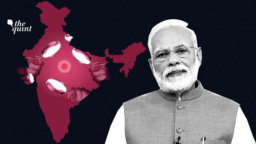 COVID-19: PM to Interact With CMs About Lockdown Extension on Sat
