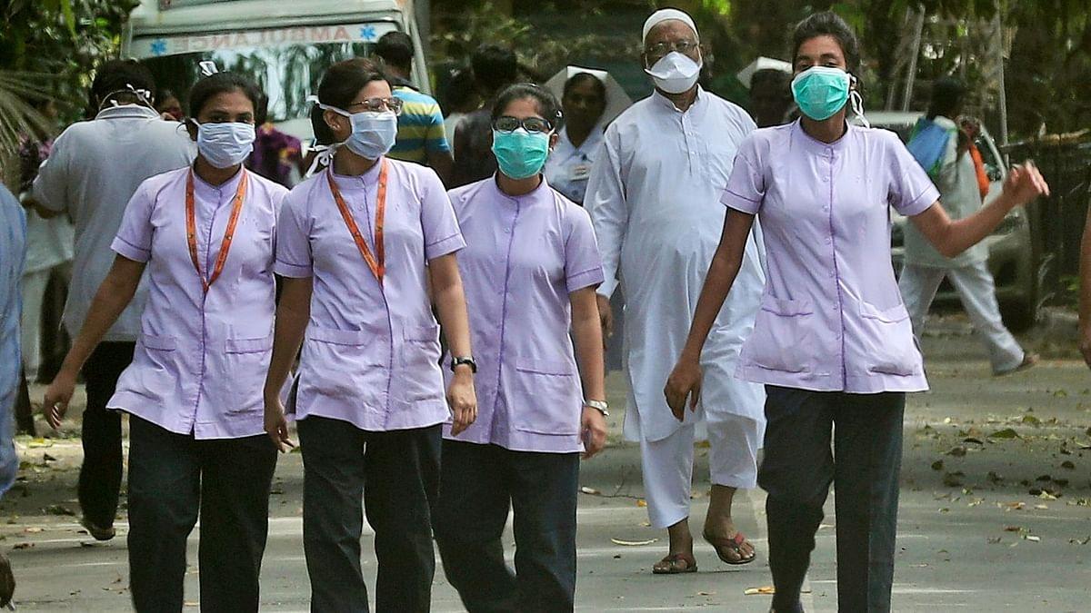 Panic After Neighbour of Coronavirus Patient Dies in Kerala
