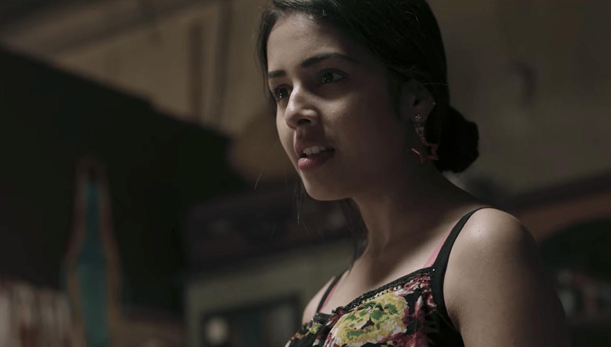 Shivani Rangole stands out as Rupa.
