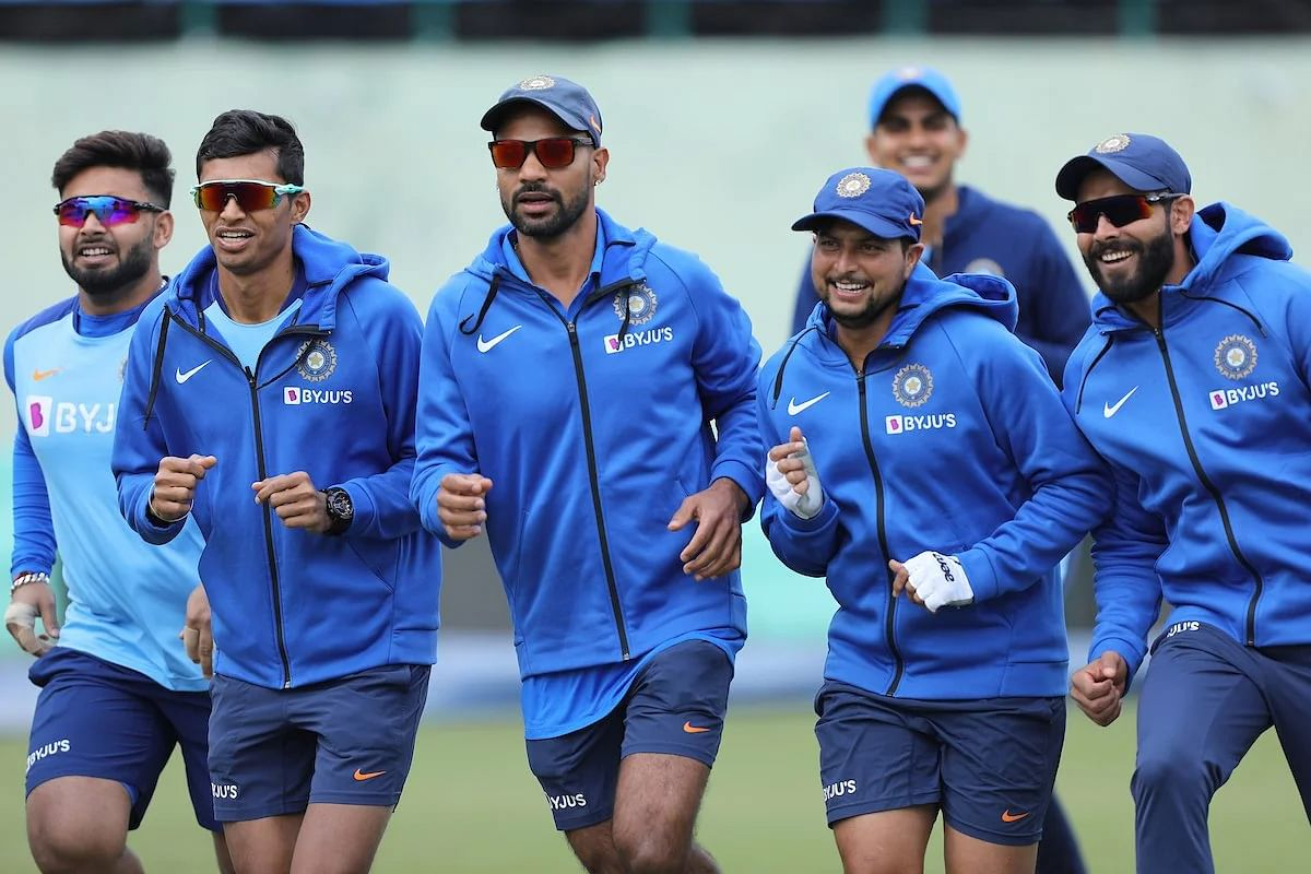India vs South Africa Live Streaming: How to watch 1st ODI Online?
