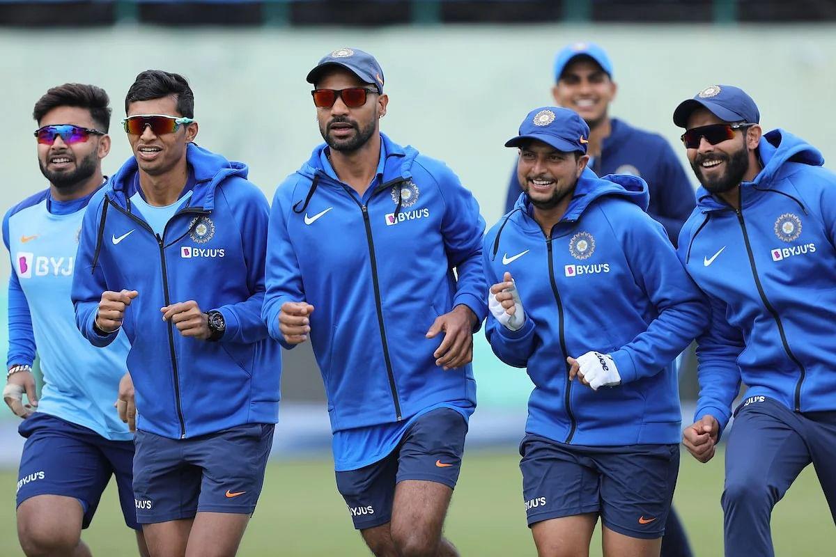 India vs South Africa (Ind vs SA) 1st ODI LIVE Cricket Score Streaming