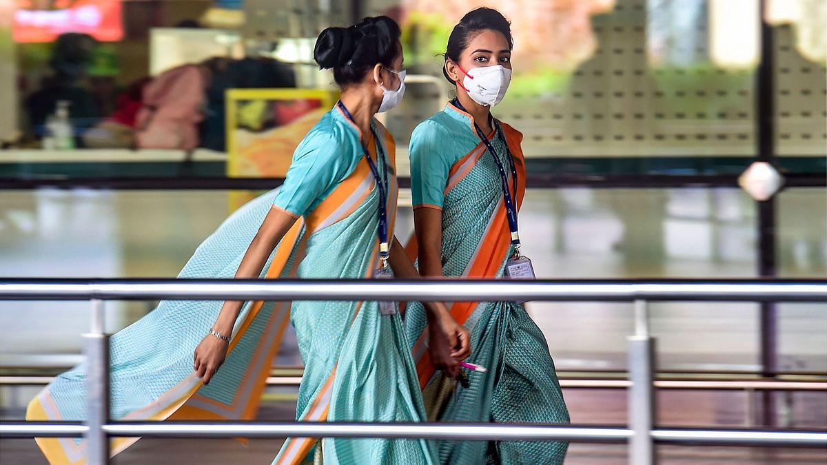 No COVID-19 Community Transmission In India, Says Health Ministry
