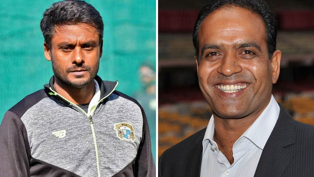 Sunil Joshi Named New BCCI Selection Chief, Harvinder Also Joins